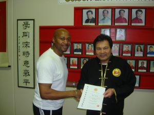 "<img src=""Derek and Dai Sifu Pier Tsui Po.jpeg"" alt img =""martial arts leicester"">"