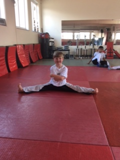 Kickboxing Classes Near Me  - School Of Hope And Glory Martial Arts